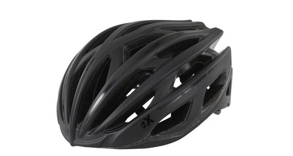 UVEX race 5 helm zwart
